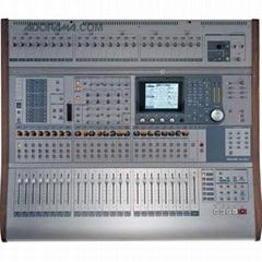DM-4800 48-Channel Digital Mixer