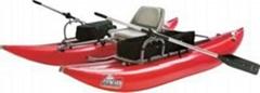 Pac 9000 Pontoon Boat