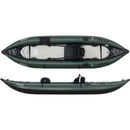 NRS Pike Inflatable Fishing Kayak (China Trading Company) - Other