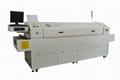 广州中型SMT回流焊机M6C
