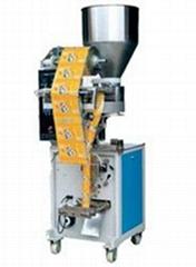 四川活性炭包装机