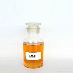 Biggest MMT factory Dissolvable in gasoline Petroleum Additives