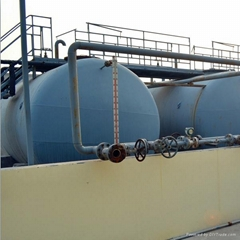 High MMT Non-toxic and no pollution to environment petroleum additive