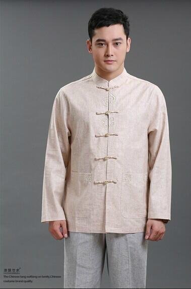 唐装长袖 2