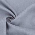 中國風男士唐裝中老年立領短袖男上衣標準中式民族服裝夏亞麻襯衫 4