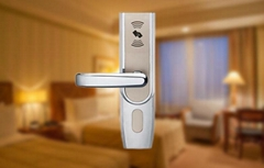 RFID Free Management Software Hotel Lock (LM802)