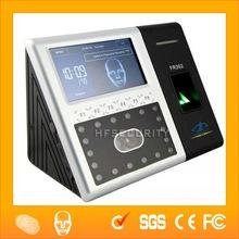 HF-FR302 New tech face recognition machine