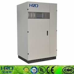 Power Value(Ⅱ) 3phase in 3phase out Online LF UPS 10~400KVA