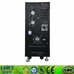 PC plus TX 2 phase Online UPS 6-10KVA