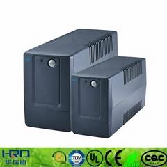 Smart Power Series 400VA/600VA/800VA Line Interactive UPS