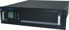 RT Series ac/dc power supply online ups1 Phase 1-3KVA