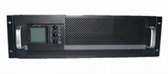 ET High Frequency Dual Online UPS 2kva/3kva