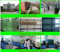 FUJIAN JINLU DAILY CHEMICALS CO., LTD