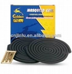 Goldeer black micro-smoke mosquito coils