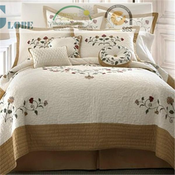 quilted bedspreads 1