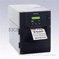 TEC B-SA4TM工业级条码标签打印机 1