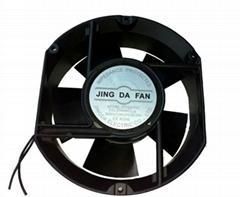 AC Cooling Fan 172X150X50mm (JD15050AC) Oval