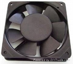 AC Cooling Fan 120X120X25mm (JD12025AC)