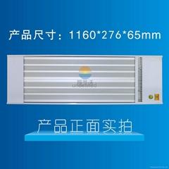 远红外辐射电暖器