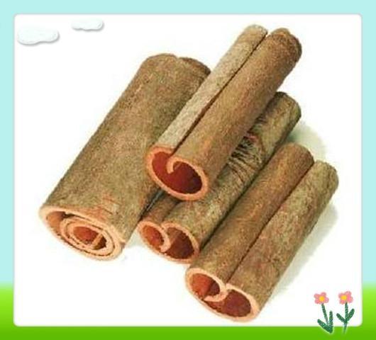 Cinnamon Extract 1