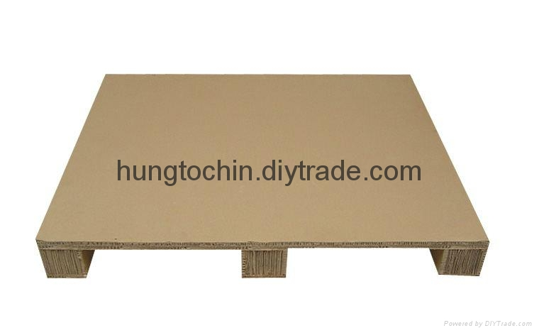 Paper Pallet for Shipping Hot Sale 2