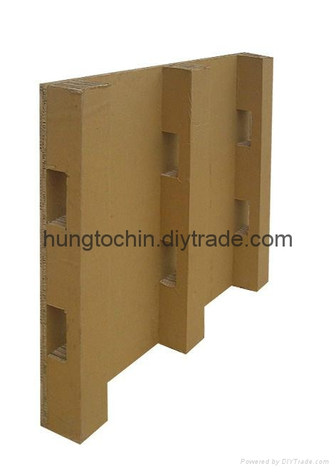 Paper Pallet for Shipping Hot Sale 1