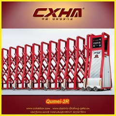 Electric Retractable Gate Equipment