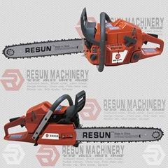 油锯RS365—锐松机械
