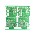 2 Layers Immersion Gold Electronic PCB