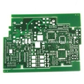 Four-layer PCB with 1oz Copper Thickness