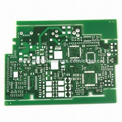 Four-layer PCB with 1oz Copper Thickness, Measures 149 x 112mm