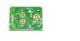 Multi-layer PCB for LCD Driver with Immersion Gold Surface Finish and 1.0mm Thic