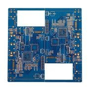 Multilayer PCB with ENIG Surface