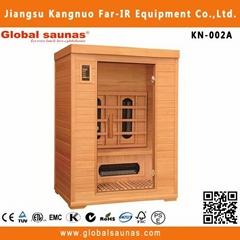infared sauna room KN-002A