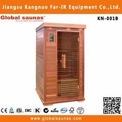 Infrared sauna room KN-001B
