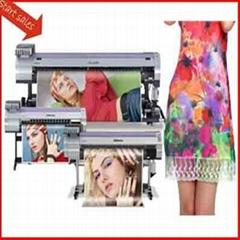 Epson head mutoh sublimation textile printer dye sublimation printer (Hot Product - 1*)