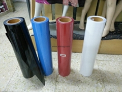Good quality reflective for eva supplier heat transfer film