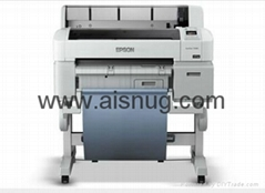 Guangzhou Factory cheap price of vinyl epson label printer