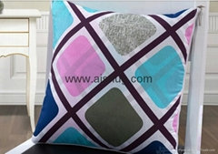 Original printed laptop cushion tray cover wholesale for rattan chiair