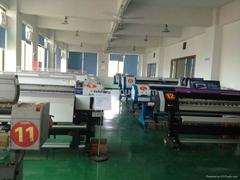 Ai Snug Digital Printing Co., Limited