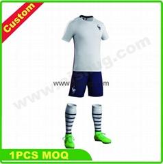 team Soccer Uniforms sub