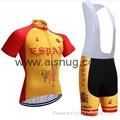 2017 ropa ciclismo  vuelta a espana
