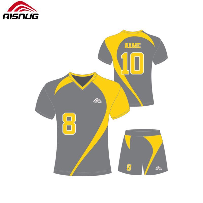 da27c3768 ... latest football jersey designs Thai Quality croatia soccer jersey 3 ...