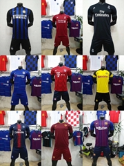 2018 World Cup soccer uniforms wholesale