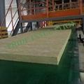 rock wool board with high rigidness 2