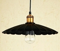 Industry ceiling lamp retro ceiling lamp