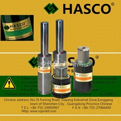 供应全球三大模具标准之一HASCO氮气弹簧|德国顶尖技术 成就世界工业