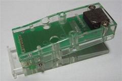 FPC軟排線鏡頭測試夾