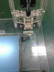 FPC玻璃屏手機屏液晶屏測試架