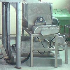 dough breaker machine